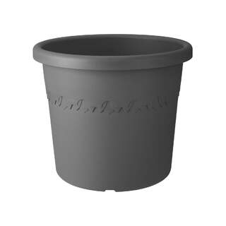 algarve cilindro 25cm anthracite