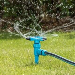 Flopro Multi-Jet Rotating Sprinkler