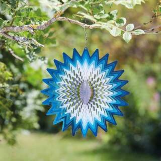Azure Ray Spinner 12in