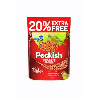 PK Peanuts 2kg + 20% XF ROI