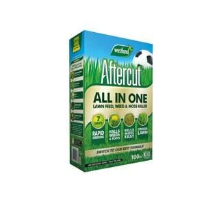 Aftercut AIO 100m2