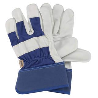 Premium Riggers Blue Lrg Size 9