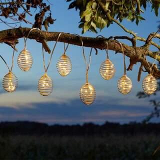 SpiraLight String Lights Set of 10