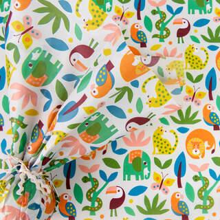 Wild Wonders Tissue Paper 10 Sheets