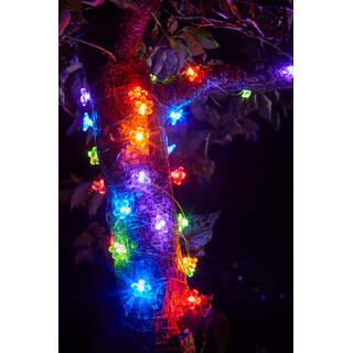 Flower Firefly String Light 30 LED