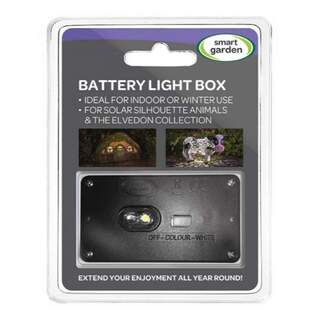 Battery Module for Silhouette Animals