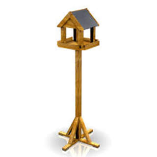 PK Complete Bird Table
