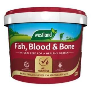 FISH, Blood and Bone  10kg