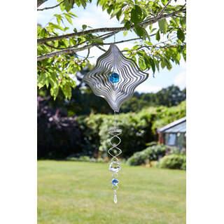 Radiance Diamond Spinner 12in