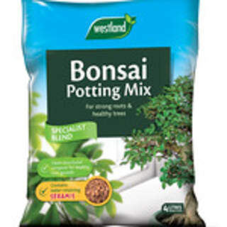 Bonsai Potting Mix 4L