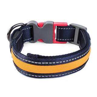 Flash & Go Rechargeable Collar S