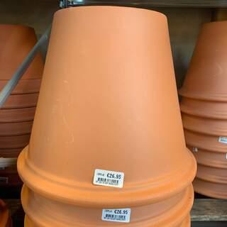 Classic Pot  40cm
