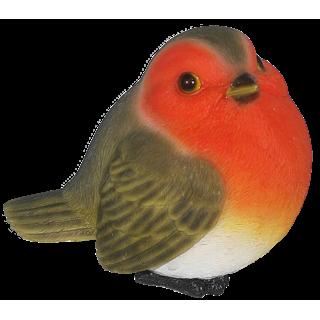 Robin / Blue Tit Small F