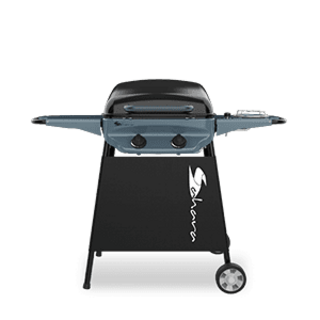 Sahara Rapid Assembly Plus BBQ