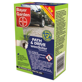 Seasonlong Path Patio & Drive Weedkiller 100ml