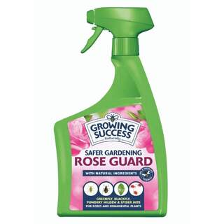 GS Natural Power Rose Guard RTU 800ml