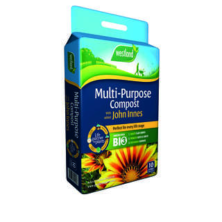 MP Compost with John Innes 10L Pouch