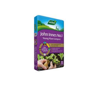 John Innes No.1 Young Plant 35L