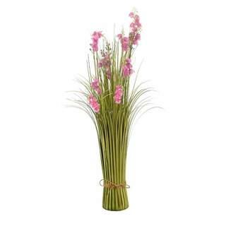 Faux Bouquet Very Violet 70 cm