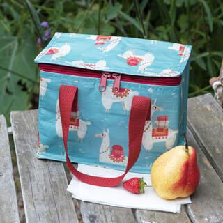 Dolly Llama Lunch Bag