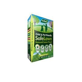 Westland SafeLawn 80m2 Spreader box 80sqm