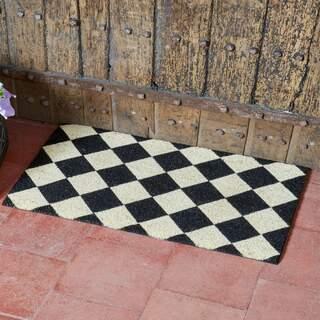 Chequered Mat 45 x 75 cm