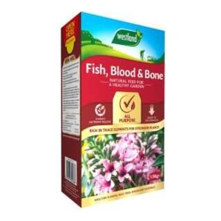 FISH, Blood and Bone  1.5kg