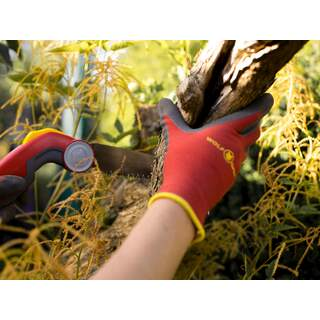 Washable Soil Care Gloves Medium