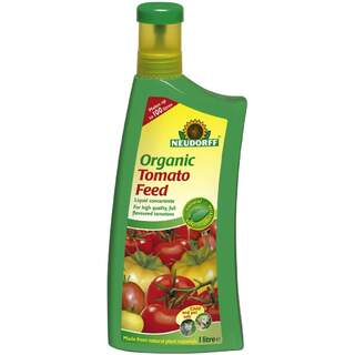 Organic Tomato Feed 1L