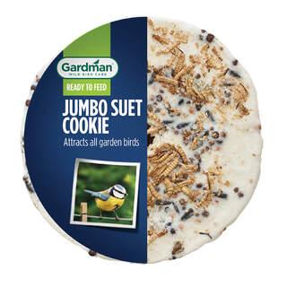 GM Jumbo Suet Cookie