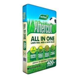 Aftercut AIO 400m2 + 10% Extra Free