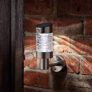 PIR Wave Wall Light 50L