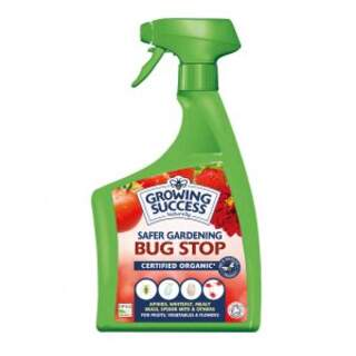 GS Natural Power Bug Stop RTU 800ml