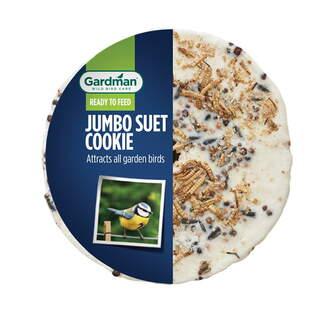 GM Jumbo Suet Filled Seed Cookie
