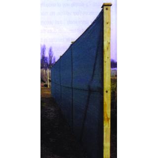 Shelter Net Mono 50X1M