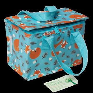 Rusty The Fox Design Lunch Bag