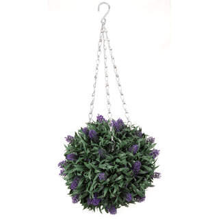 Topiary Lavender Ball 30 cm