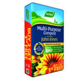 MP Compost + John Innes 60L