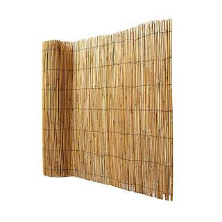 Bamboo Cane Screen 1X4M