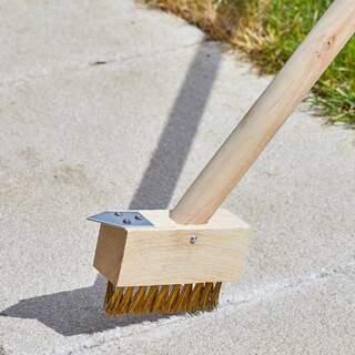 Patio Brush + Spare Head