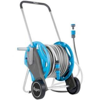 Flopro Hose and Cart Complete System 30m