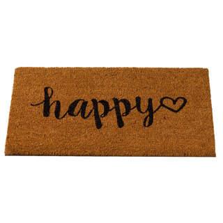 Happy Heart 45 x 75 cm