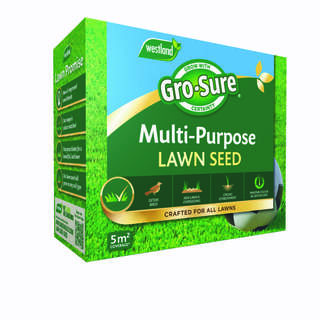Gro-sure MP Lawn Seed 5sqm