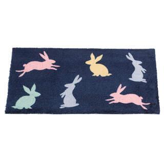 Bright Bunnies 45 x 75 cm