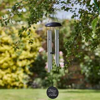 Bless This Windchime 79 cm