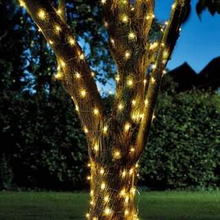 Firefly String Lights 100 Warm White LEDs