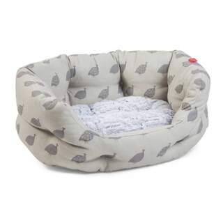 Feathered Friends Oval Bed L