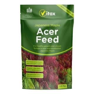 Acer Fertilliser Pouch 0.9KG