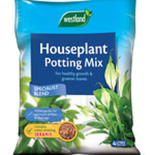 Houseplant Potting Mix 4L