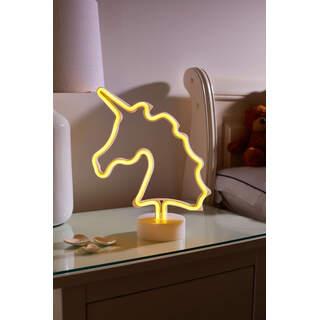 Unicorn Neon